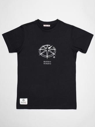 T-shirt Gentl Challenger 3.N