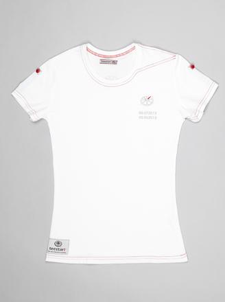 T-Shirt teeChallenger Woman 0.B