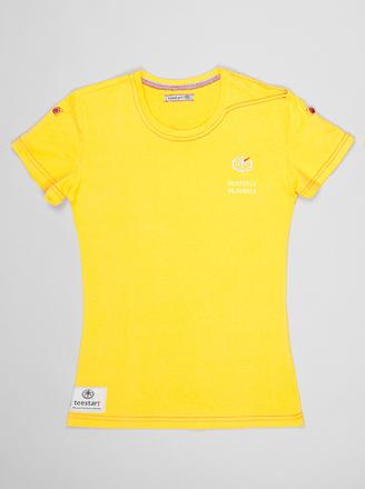 Camiseta teeChallenger mujer 0.GC