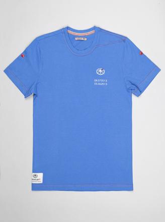 T-shirt teeChallenger man 1.BR