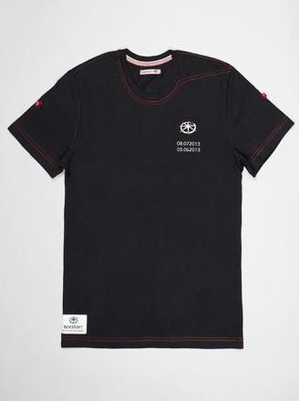 T-shirt teeChallenger man 1.N