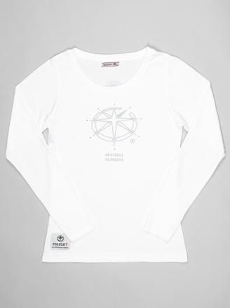 Camiseta Lady L teeChallenger 10.B