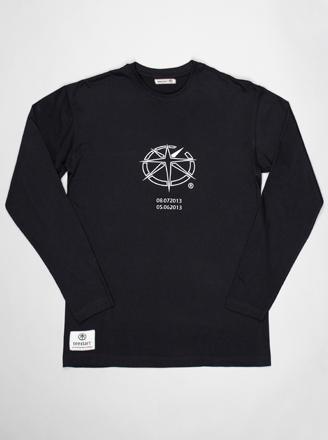 Camiseta Gentl long teeChallenger 5.N