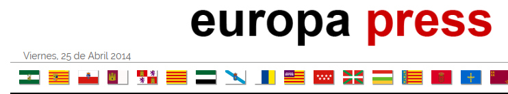 teestart noticia en Europa Press