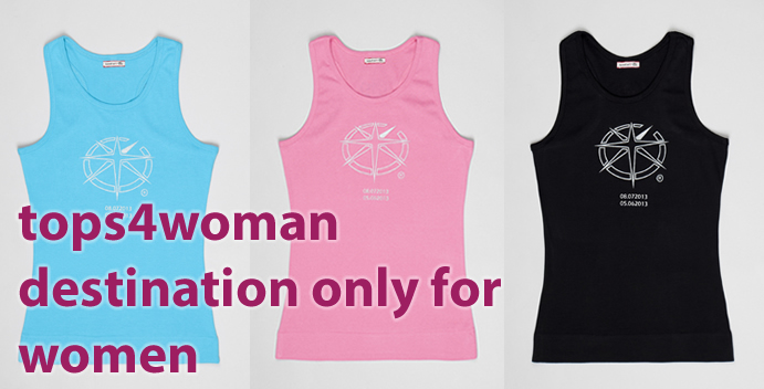 tops for woman camisetas de tirantes